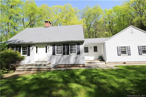 Photo of 10 Woodland Drive, Canton, CT 06019 (MLS # 170404504)