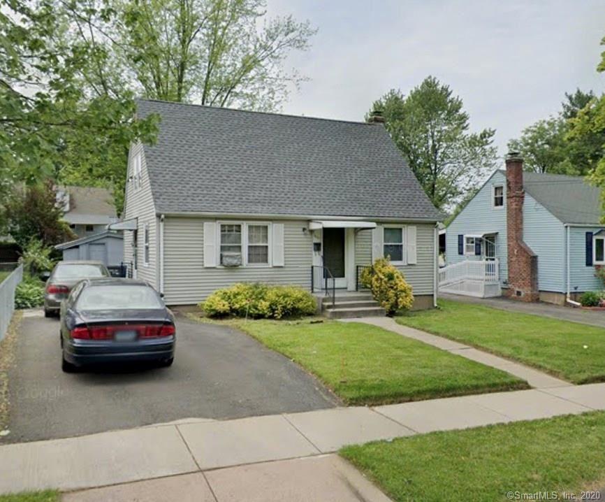 Photo of 243 Saybrooke Street, Hartford, CT 06106 (MLS # 170265504)