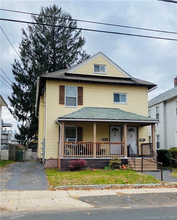 236 Washington Avenue, West Haven, CT 06516 - #: 170445504
