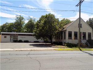 Photo of 300 Riverside Avenue, Bristol, CT 06010 (MLS # 170008505)
