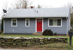 Photo of 324 Fitchville Road, Bozrah, CT 06334 (MLS # 170031505)