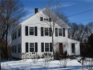 Photo of 109 Old South Road, Litchfield, CT 06759 (MLS # 170041505)