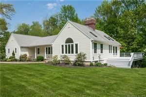 Photo of 20 Rolling Green Drive, East Granby, CT 06026 (MLS # 170084505)