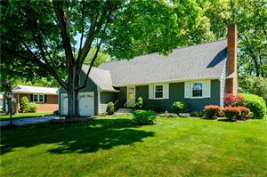 Photo of 33 Paul Heights, Southington, CT 06489 (MLS # 170087505)