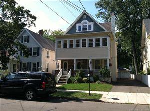 Photo of 158 West Rock Avenue #3, New Haven, CT 06515 (MLS # 170116505)