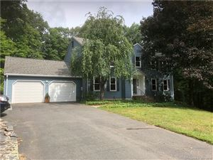 Photo of 138 Hollister Drive, Avon, CT 06001 (MLS # 170126505)