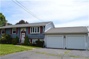 Photo of 2 Pond Court, Wallingford, CT 06492 (MLS # 170195505)