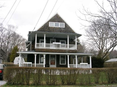 Photo of 91 Middle Beach, Madison, CT 06443 (MLS # 170257505)