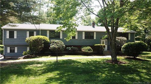 Photo of 7 New Haven Avenue, Orange, CT 06477 (MLS # 170344505)