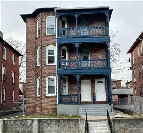Photo of 171 Babcock Street, Hartford, CT 06106 (MLS # 170366505)