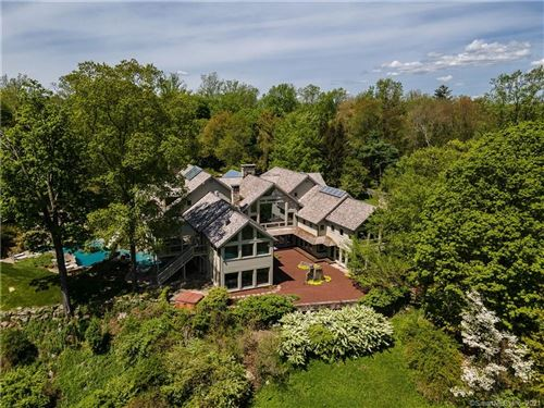 Photo of 100 Sterling Road, Greenwich, CT 06831 (MLS # 170399505)