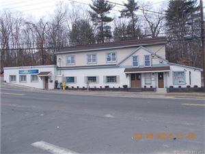 Photo of 118 Plainville Avenue, Farmington, CT 06085 (MLS # G10209505)