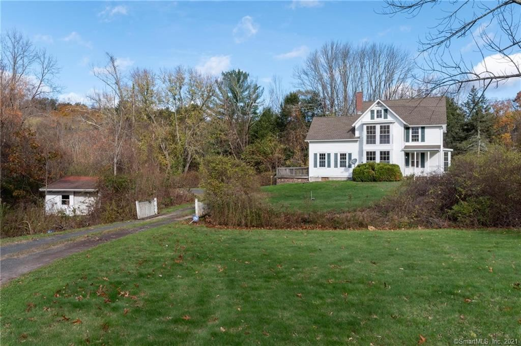 Photo for 407 Waterville Road, Avon, CT 06001 (MLS # 170439505)
