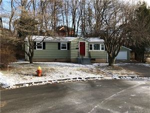 Photo of 33 Galoppi Road, Meriden, CT 06450 (MLS # 170040506)