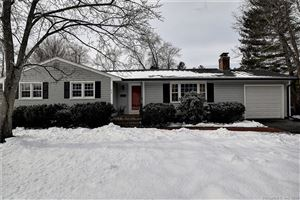 Photo of 35 Red Top Drive, West Hartford, CT 06110 (MLS # 170061506)