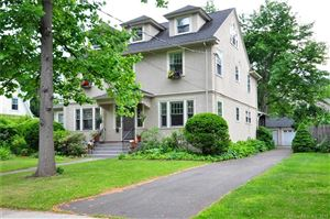 Photo of 53 Beverly Road, West Hartford, CT 06119 (MLS # 170096506)