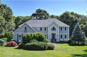 Photo of 301 Old Farms Road, Glastonbury, CT 06073 (MLS # 170104506)