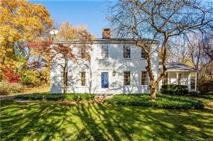Photo of 19 East Hill Road, Canton, CT 06019 (MLS # 170142506)