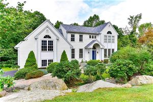 Photo of 60 High Ledge Circle, Manchester, CT 06040 (MLS # 170230506)