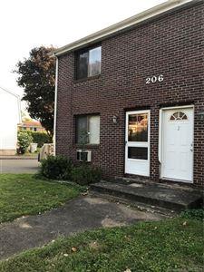 Photo of 206 Blakeslee Street #1, Bristol, CT 06010 (MLS # 170235506)