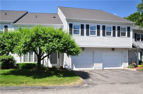 Photo of 11 Emerson Court #11, Litchfield, CT 06759 (MLS # 170359506)
