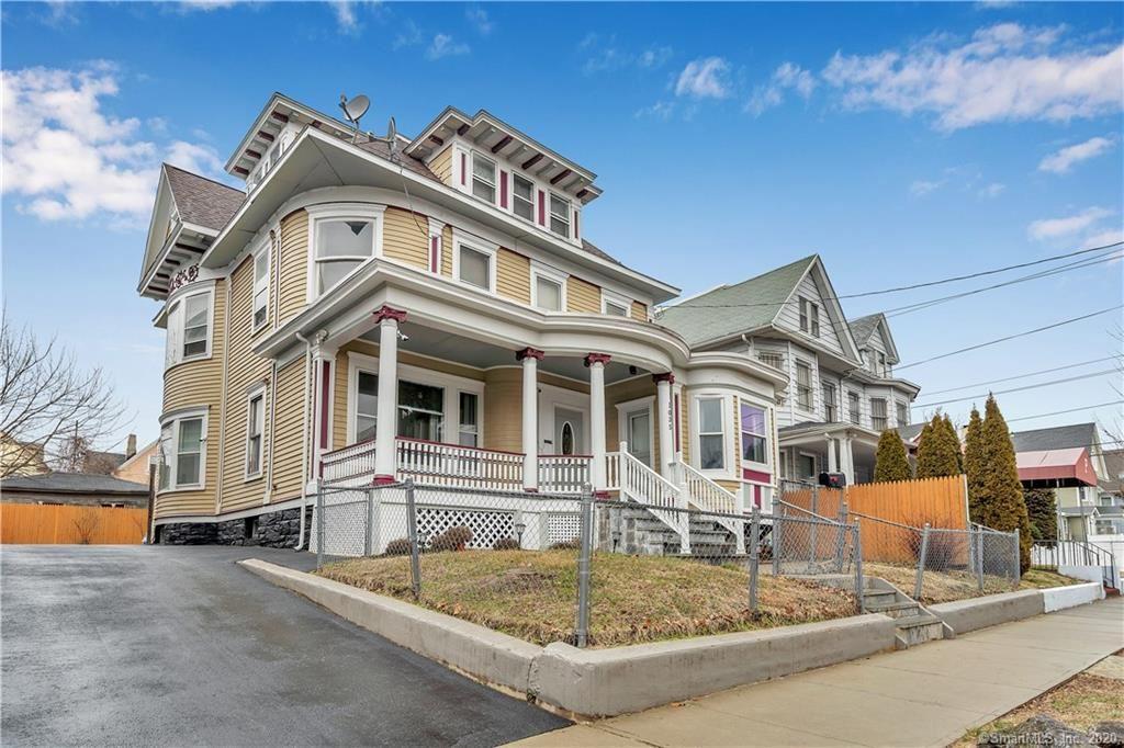 1035 Noble Avenue, Bridgeport, CT 06608 - MLS#: 170273506