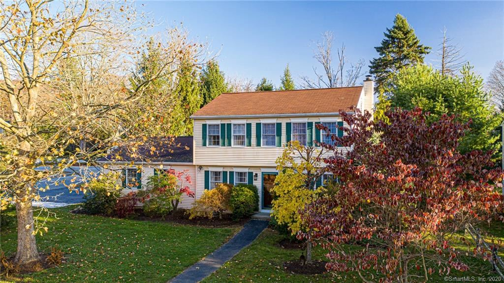 3 Meadow Street, Kent, CT 06757 - #: 170353506