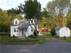 Photo of 154 Wales Road, Andover, CT 06232 (MLS # 170014507)