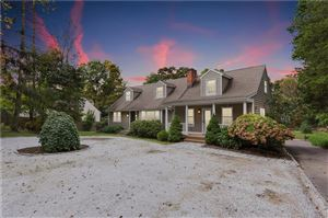 Photo of 601 Old Stamford Road, New Canaan, CT 06840 (MLS # 170133507)