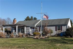 Photo of 91 Niantic River Road, Waterford, CT 06385 (MLS # 170147507)