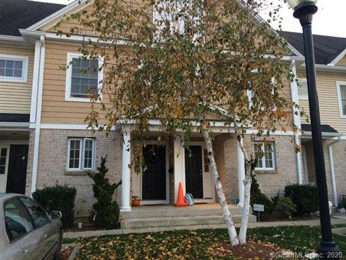 Photo of 37 Alden Street #L, Hartford, CT 06114 (MLS # 170324507)