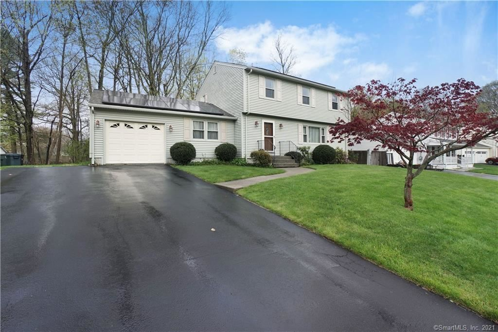 11 Timber Trail, Milford, CT 06460 - #: 170395507