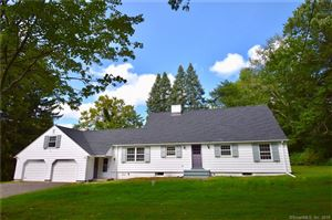 Photo of 652 Park Road Extension, Middlebury, CT 06762 (MLS # 170119508)