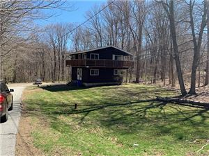 Photo of 1632 Storrs Road, Mansfield, CT 06268 (MLS # 170184508)