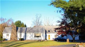 Photo of 1645 Tuttle Avenue, Cheshire, CT 06410 (MLS # 170248508)