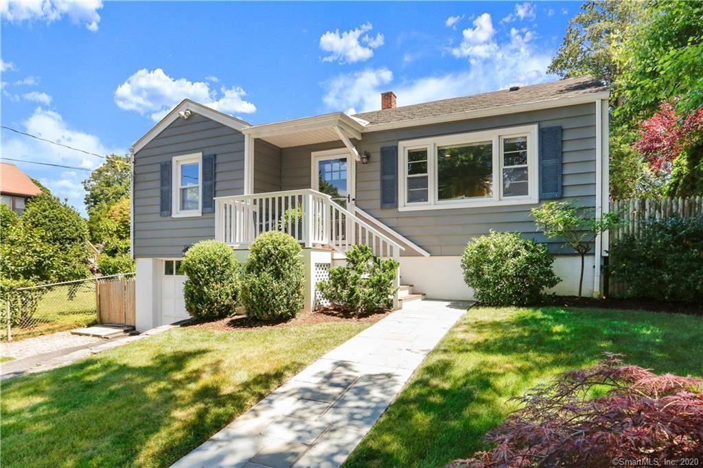 27 Byram Terrace Drive, Greenwich, CT 06831 - MLS#: 170313508