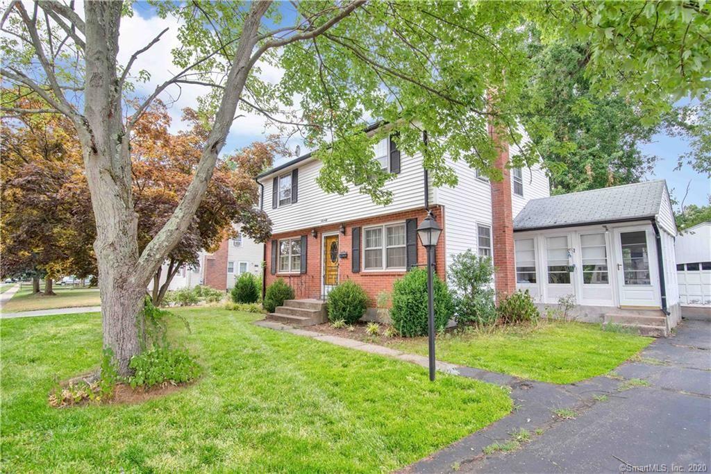 Photo of 70 Wood Drive, East Hartford, CT 06108 (MLS # 170324508)