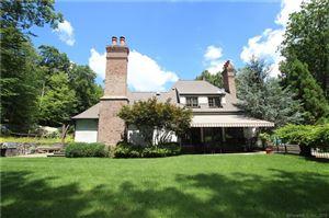 Photo of 1540 Riverbank & 3 Long Ridge Road Road, Stamford, CT 06903 (MLS # 170044509)