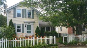 Photo of 32 Cottage Street, New Hartford, CT 06057 (MLS # 170074509)