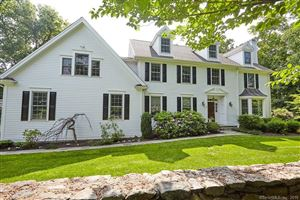 Photo of 55 Clinton Avenue, Westport, CT 06880 (MLS # 170081509)