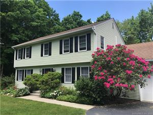 Photo of 35 Silas Deane Road, Ledyard, CT 06339 (MLS # 170087509)