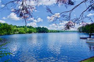 Photo of 16 Lakeside Terrace, Voluntown, CT 06384 (MLS # 170112509)