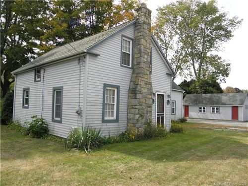 Photo of 194 Westminster Road, Canterbury, CT 06331 (MLS # 170340509)