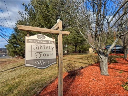 Photo of 190 New Haven Avenue #7, Derby, CT 06418 (MLS # 170366509)