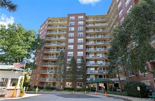 Photo of 91 Strawberry Hill Avenue #330, Stamford, CT 06902 (MLS # 170445509)