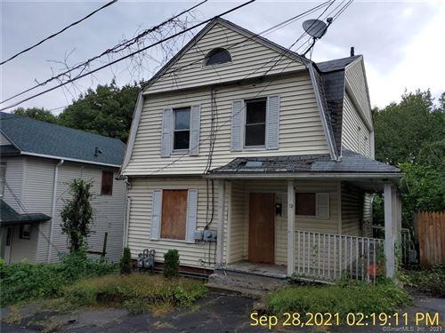 Photo of 33 Wilson Street, Waterbury, CT 06708 (MLS # 170446509)