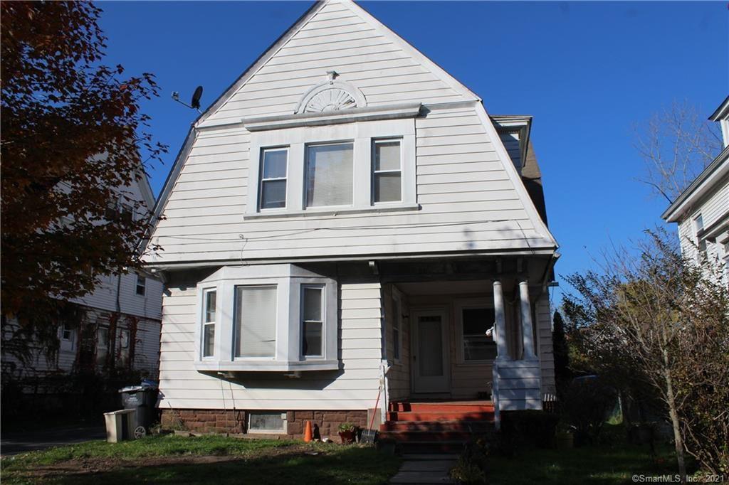43 Burton Street, Hartford, CT 06112 - #: 170428509