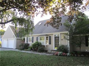 Photo of 20 Cromwell Court, Old Saybrook, CT 06475 (MLS # 170052510)