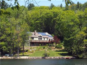 Photo of 123 Ashley Road, Winchester, CT 06098 (MLS # 170083510)