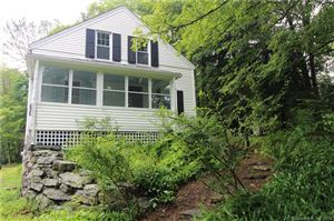 Photo of 635 Storrs Road, Mansfield, CT 06250 (MLS # 170093510)